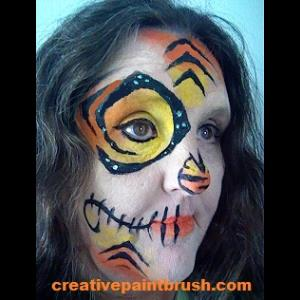 Creativepaintbrush - Face Painter - Hermosa Beach, CA