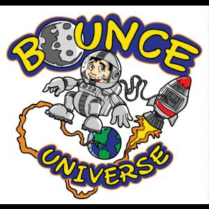 Bounce Universe - Moonbounce - Garnet Valley, PA
