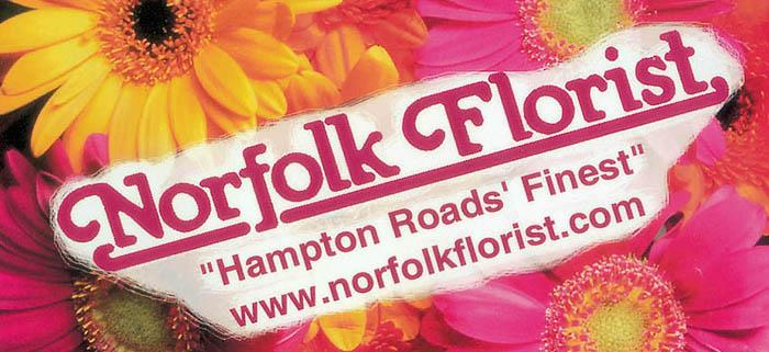 Norfolk Florist, Inc.