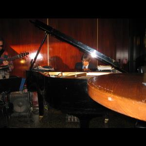 Jeff Cole - Jazz Pianist - Tucson, AZ