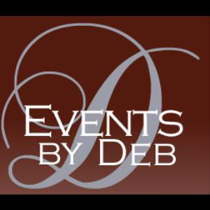 Events by Deb - Event Planner - Charlotte, NC