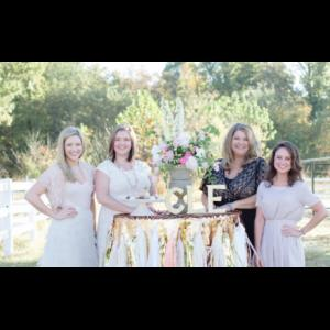 Christina Leigh Events - Event Planner - Tulsa, OK