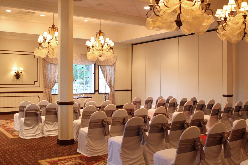 Chair Covers Make A Difference