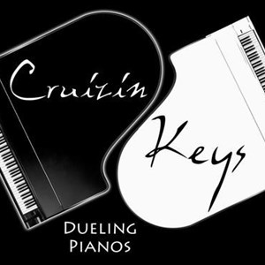 Lutts One Man Band | Cruizin Keys Dueling Piano Show