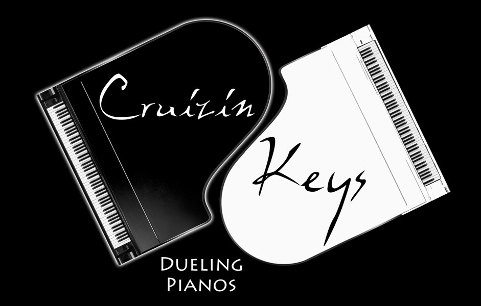 Cruizin Keys Dueling Piano Show - Dueling Pianist - Columbus, OH
