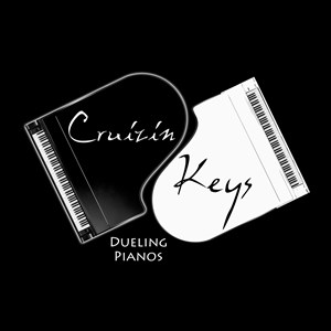 Erie 80's Hits Duo | Cruizin Keys Dueling Piano Show