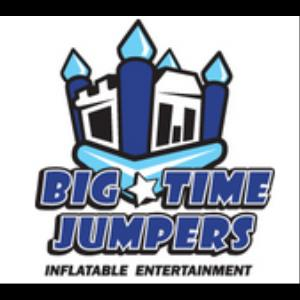 Big Time Jumpers - Bounce House - Albuquerque, NM