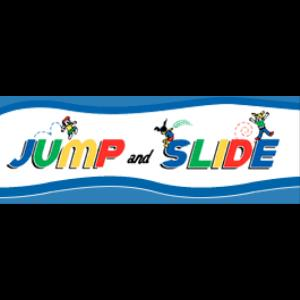Jump and Slide - Bounce House - Atlanta, GA