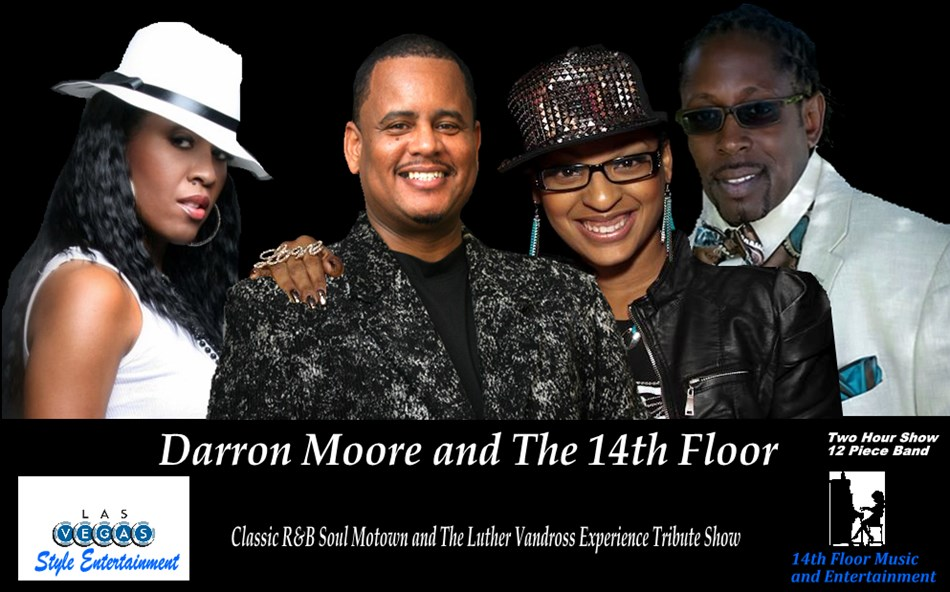 Darron Moore and The 14th Floor