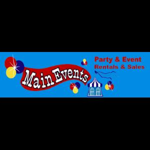 Main Events - Bounce House - Columbus, OH