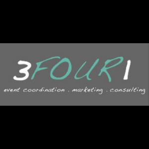3FOUR1 - Event Planner - Dallas, TX