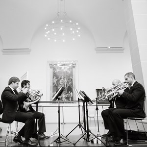 Alfred Brass Ensemble | Five Borough Brass