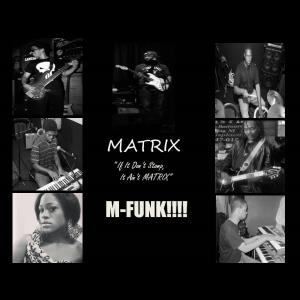 Matrix - Funk Band - Plainfield, NJ
