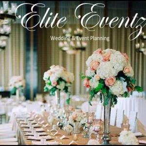 Elite Eventz - Event Planner - Houston, TX