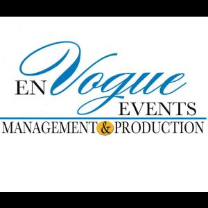 En Vogue Events - Event Planner - Houston, TX