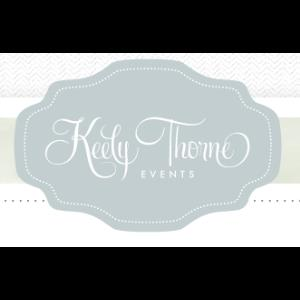 Keely Thorne Events - Event Planner - Houston, TX