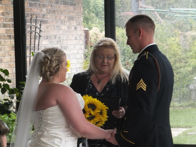 Happily Ever After Wedding Services - Wedding Planner - Topeka, KS