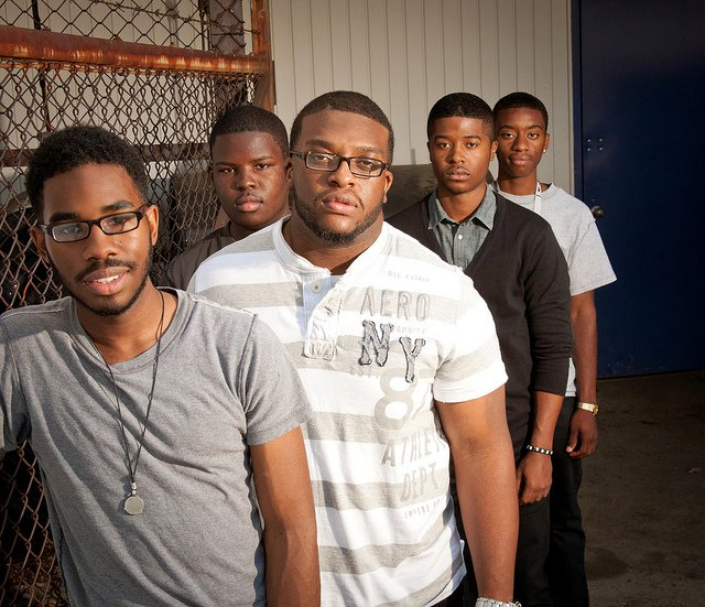 Renewed Soul - Christian Rock Band - Upper Marlboro, MD