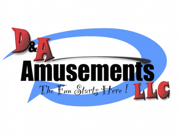 D&A Amusements LLC - Party Inflatables - Safety Harbor, FL