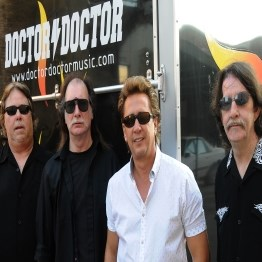 Texas Rock Band | Doctor Doctor Band