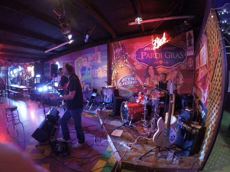 Doctor Doctor Band - Classic Rock Band - Mount Pleasant, TX