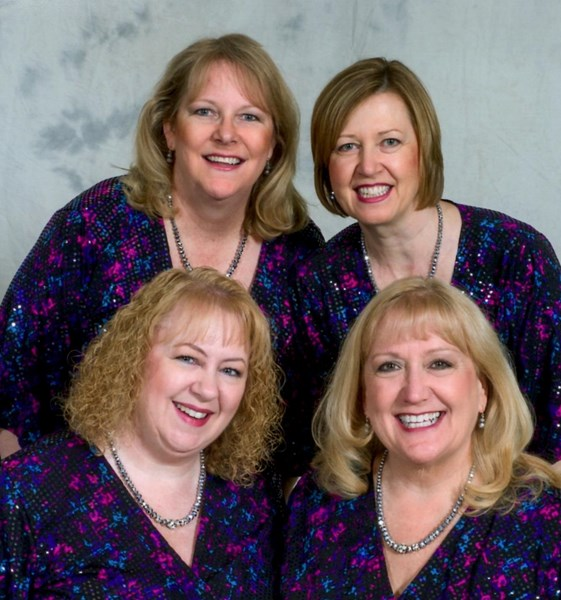Happy Hour Quartet - Barbershop Quartet - Nashua, NH
