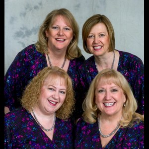 Amesbury A Cappella Group | Happy Hour Quartet