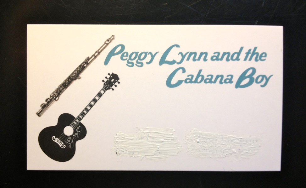 Peggy Lynn & The Cabana Boy - Classic Rock Duo - Rancho Cucamonga, CA