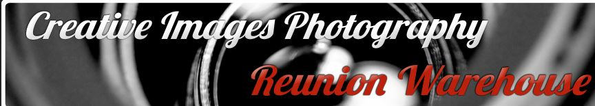 Creative Images Photography Reunion Warehouse - Photographer - El Paso, TX