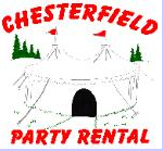 Chesterfield Party Rental - Bounce House - Detroit, MI