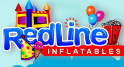 Redline Inflatables - Bounce House - Windsor, ON