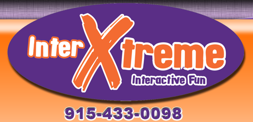 Inter Xtreme - Bounce House - El Paso, TX
