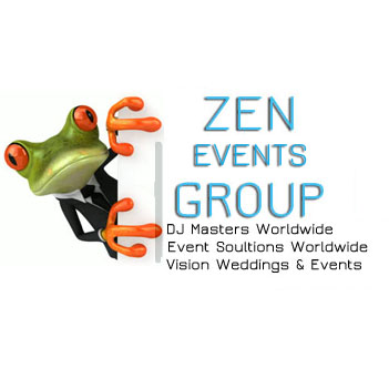 Vision Weddings & Events | Zen Events Group - Spanish DJ - Chicago, IL