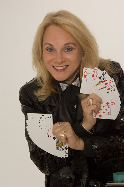 Madeleine The Magician - Magician - New York, NY