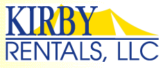Kirby Rentals - Party Tent Rentals - Jacksonville, FL
