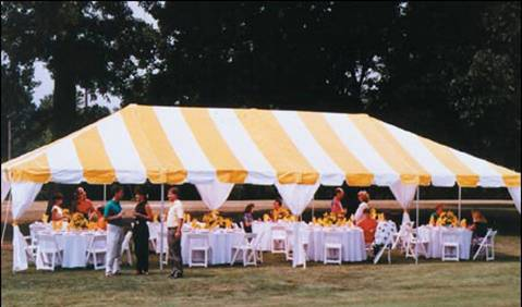 Sunrise Party Rental - Party Tent Rentals - Jacksonville, FL