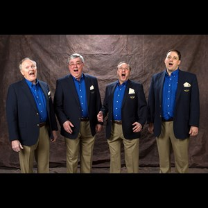 Bridgeport Barbershop Quartet | Traveling Men