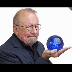 Macon Psychic | Mark Johnson Mentalist and Mind Reader