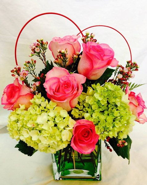 Send Your Love Florist & Gifts - Florist - Greensboro, NC