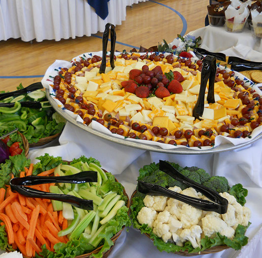 Michael's Gourmet Catering - Caterer - Toledo, OH