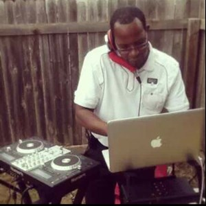 San Antonio Event DJ | Dj Dee Rock