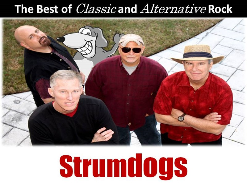 The Strumdogs - Cover Band - Charleston, SC