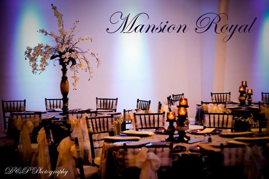 Corpus Christi Wedding Venues | Mansion Royal Wedding Venue Corpus Christi Tx