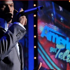 Agate Gospel Singer | Lawrence Beamen - Top 5 on America's Got Talent