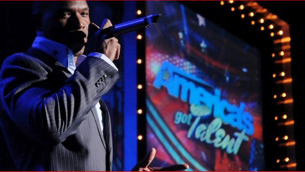 Lawrence Beamen - Top 5 on America's Got Talent  - Singer - San Francisco, CA