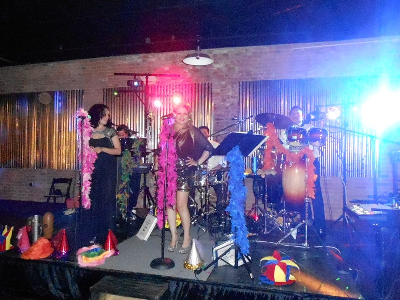 PACHANGA USA - Latin Band - Chicago, IL