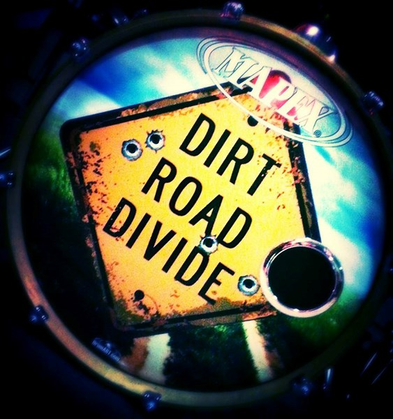 Dirt Road Divide - Country Band - Stuart, IA
