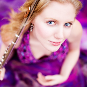 Kate Lemmon, flutist - Classical Flutist - Boston, MA