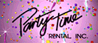 Party Time Rental - Party Tent Rentals - Kansas City, MO