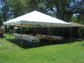 Jose Fiestas - Party Tent Rentals - Kansas City, MO